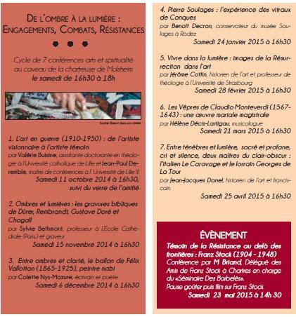 arts_et_cloitre_programme 2014_2015